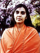 Diwakari Devi is a pracharak of Jagadguru Shree Kripaluji Maharaj