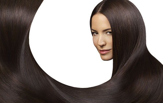 Un cabello manejable, suave, hidratado, brillante y liso ahora si es posible...