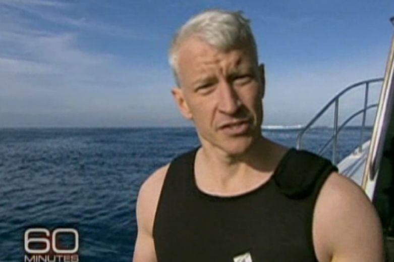 Anderson Cooper Salary