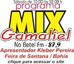 Programa Gamaliel Mix