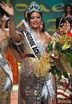 Miss Indonesia 2009