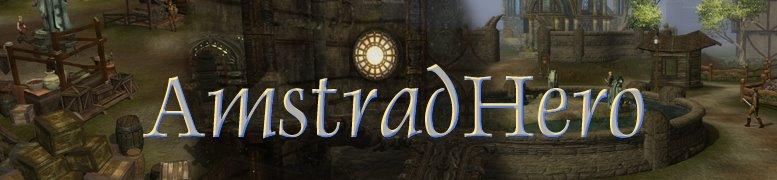AmstradHero's NWN Modding Blog