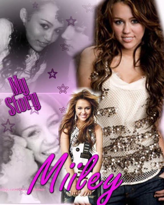 Miley...][*