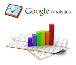 Ways to Track Web Site Analytics
