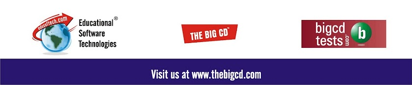 THE BIG CD - www.thebigcd.com