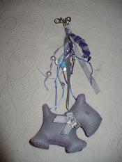 perito gris lila