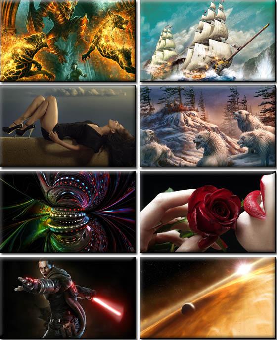Best Nature Widescreen Wallpapers