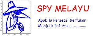 SPY MELAYU