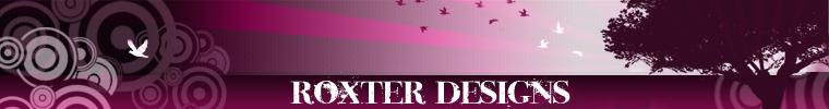 Roxter Designs