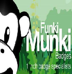 FunkiMunkiBadges