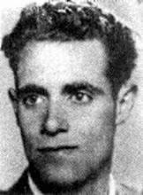Benigno Andrade García (Foucellas)