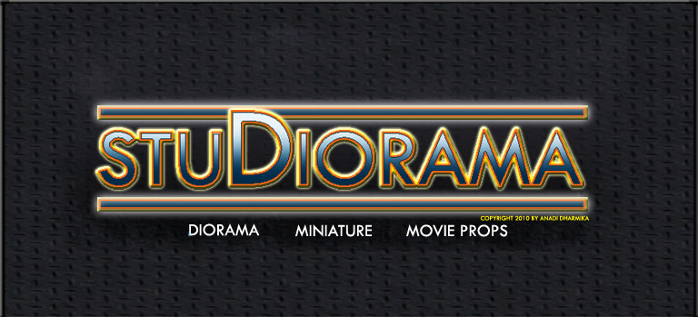 stuDiorama