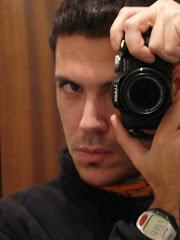 Provant la càmera
