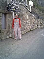 Al Tourmalet