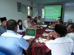 Visit by Koperasi Peladang Negeri Johor