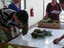 Visit by China Quarantine Department