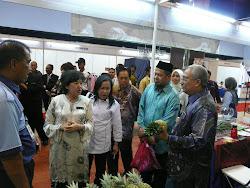 Expo Beli Barangan Malaysia - Persada Johor International Convention Centre