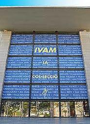 Visita Virtual al IVAM