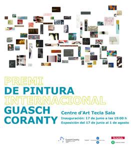 Premios Guasch Coranty