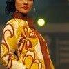 Aline Tumbuan, Artis, selebritis indonesia, artis indonesia