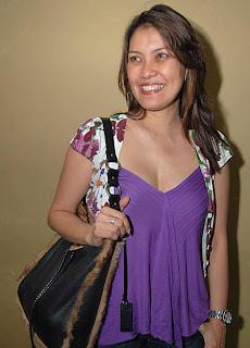 Becky Tumewu