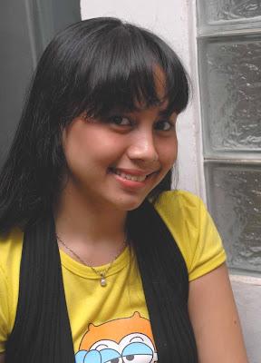 Ayuinia Pramesty