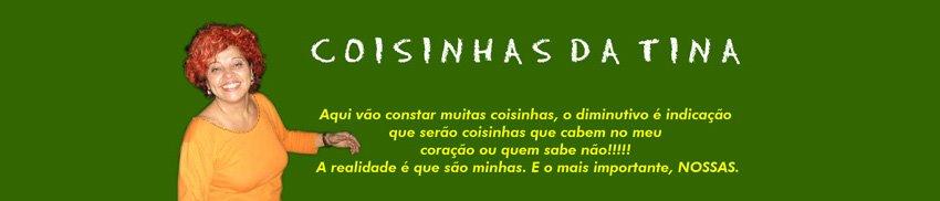COISINHAS DA TINA