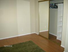 Merricks room