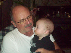 merrick and grandpa roy
