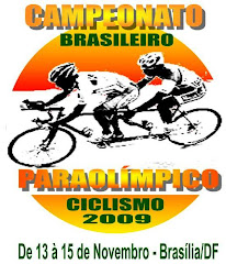Brasileiro PARAOLÍMPICO
