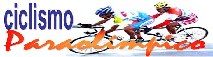 Ciclismo Paraolímpico