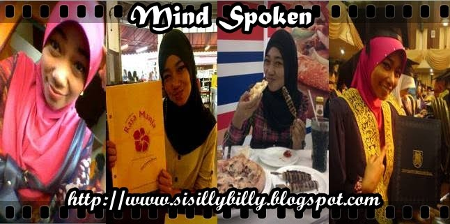 mind spoken