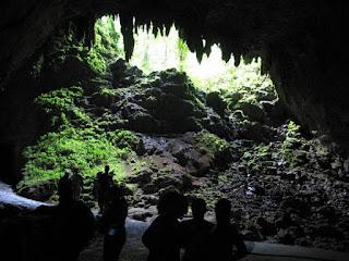 Las Cuevas de Camuy|De Puerto Rico Pal Mundo