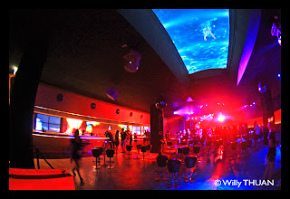 Inside Famous Nightclub in JungCeylon Phuket