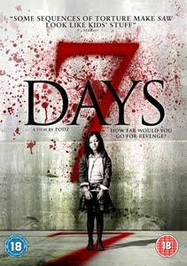 7 Days DVDRip Rmvb Legendado