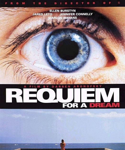 analysis of requiem for a dream In this short essay, i will try to provide a technical analysis of an interesting  sequence in darren aronofsky's requiem for a dream (2000) based.