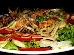 Lettuce Salad