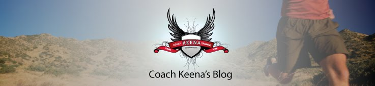 Coach Keena Training