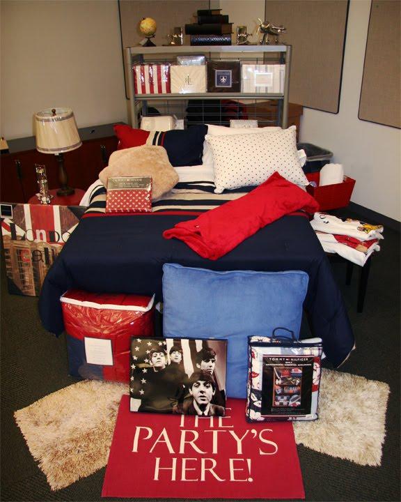 College Bedding Sets