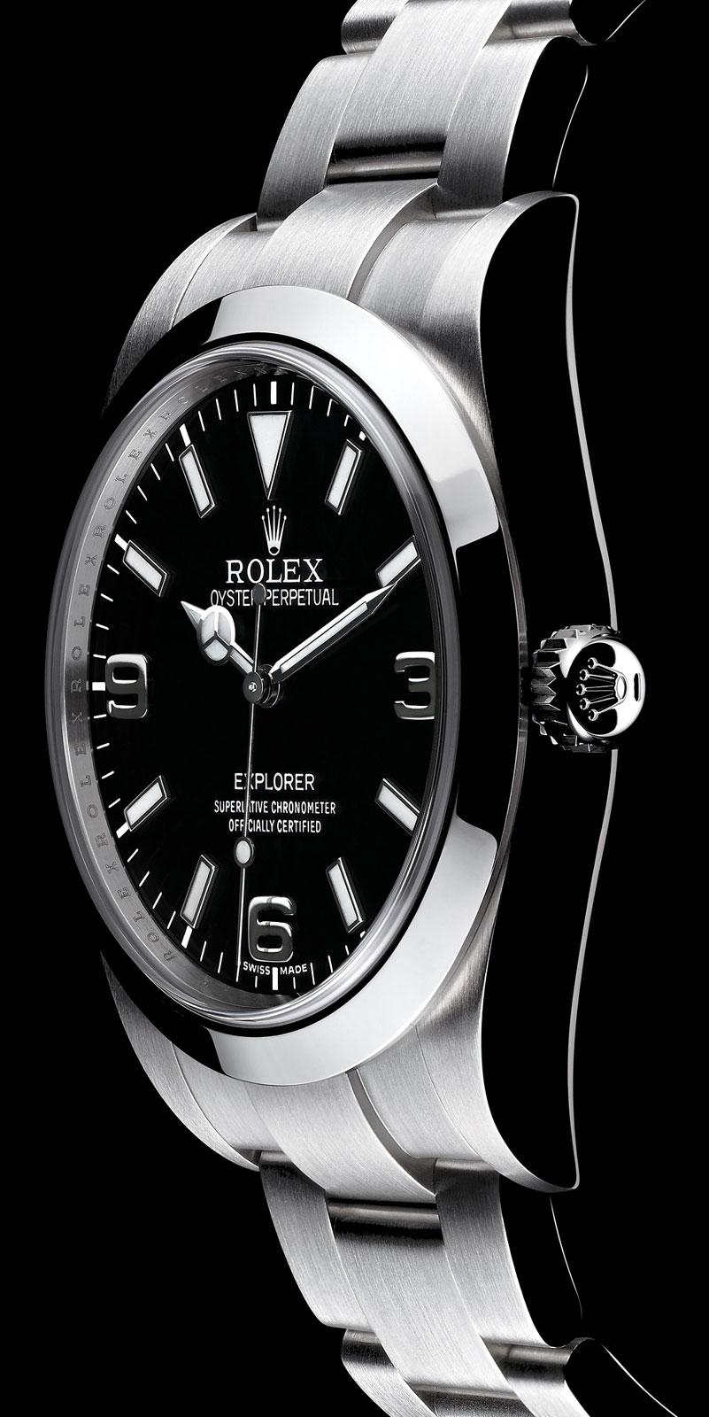 Rolex All Watches