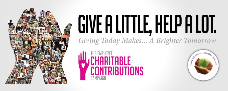 Charitable Contributions Campaign