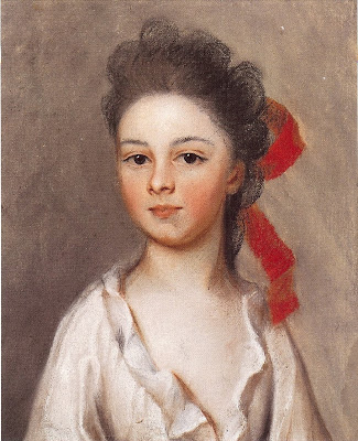 early in the 18th century