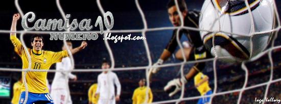 Camisa 10 - O Futebol Baiano e Brasileiro em um só lugar!