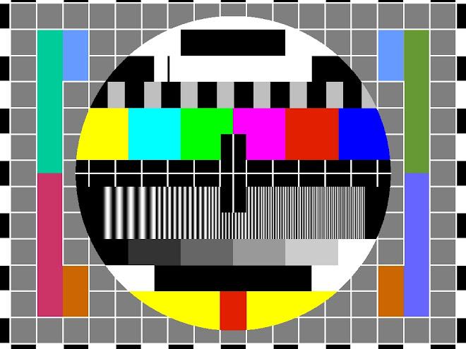 Stiamo lavorando per noi. Le trasmissioni riprenderanno prima o poi.