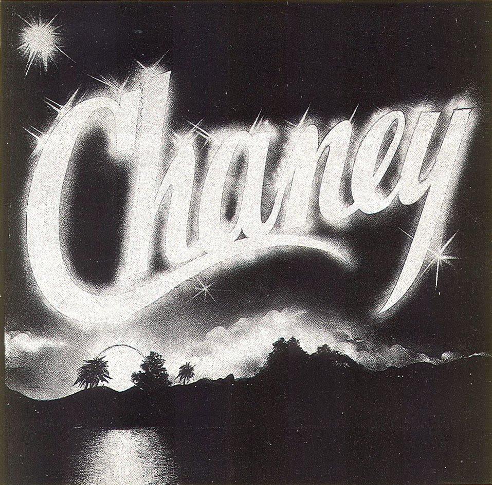 Conjunto Chaney Chaney