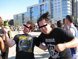 Brian & Dennis