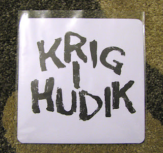 Krig I Hudik EP