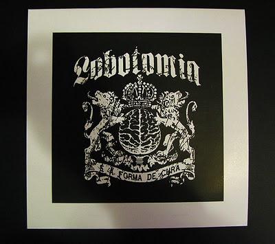 Lobotomia LP