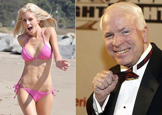 meghan mccain breasts twitter. makeup Meghan McCain#39;s
