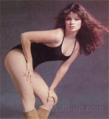 Valerie Bertinelli Sexy Pics 23